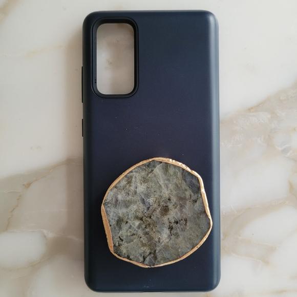 NWOT phone case for Samsung S20 FE